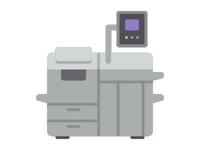 Maquinas e Impressoras