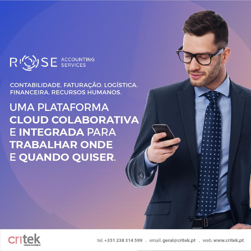 ROSE Accounting Services - Contabilidade e Gestão com visão de Futuro!